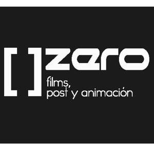 Profile picture for ZERO FILMS POST Y ANIMACIÓN