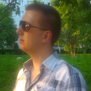 Profile picture for Sebastian Zalewa