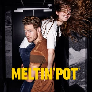 Profile picture for MELTIN'POT