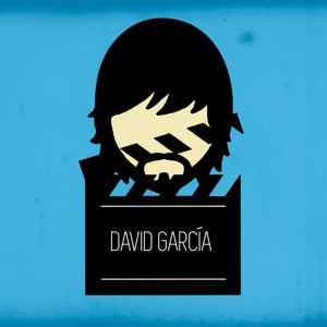 Profile picture for David García