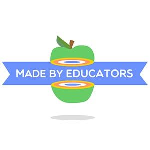 Profile picture for MadeByEducators