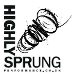 Profile picture for Highly Sprung Performance Co.