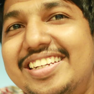 Profile picture for Murali krishna