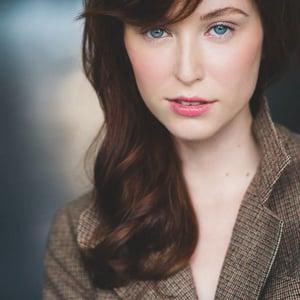 Profile picture for Anne-Marie Mueschke