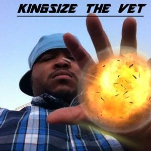 Profile picture for kingsize the veteran