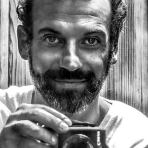 Profile picture for Axel Dettoni