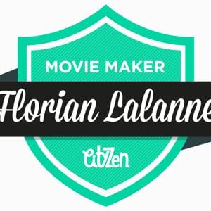 Profile picture for Florian lalanne // cityzenprod