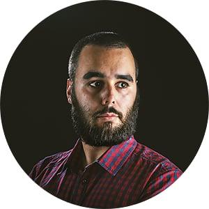Profile picture for Giorgio Magini