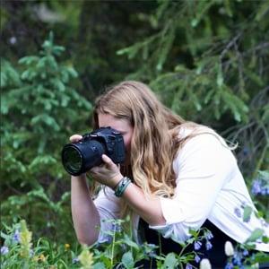 Profile picture for Andrea Parnell