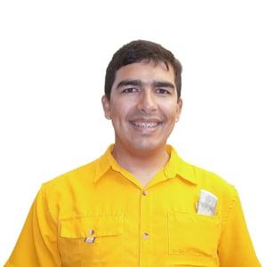 Profile picture for Pablo Penso