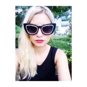 Profile picture for Carla Santana