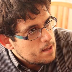 Profile picture for Alberto R. Aguiar
