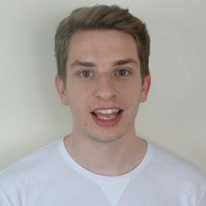 Profile picture for Daniel Derrick