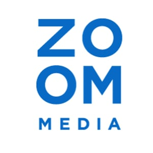 Profile picture for Zoom Media UK