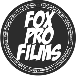 Profile picture for FoxProFilms