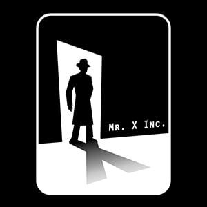 Profile picture for Mr. X Inc.