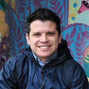 Profile picture for ANDRES BARRERA LUGO