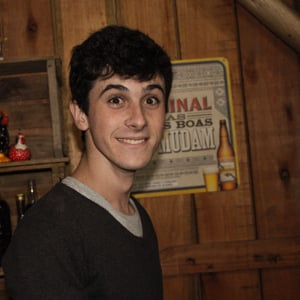 Profile picture for Lucas Henrique da Silva