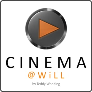 Profile picture for CINEMA @ WiLL by Teddy Wedding