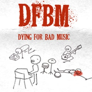 Profile picture for Dying For Bad Music