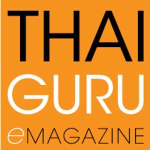 Profile picture for Thai Guru Magazine