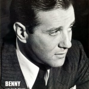 Profile picture for Bugsy Siegel