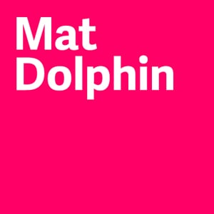 Profile picture for Mat Dolphin