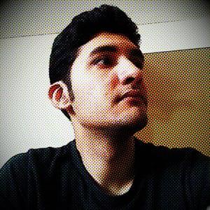 Profile picture for Majid Saberi