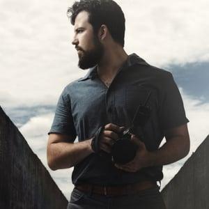 Profile picture for Alexander Potiomkin