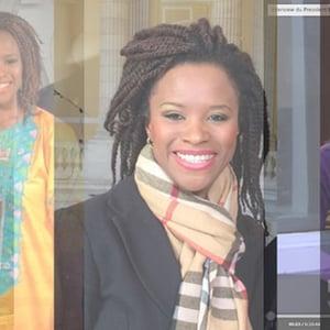 Profile picture for Mariama Diallo