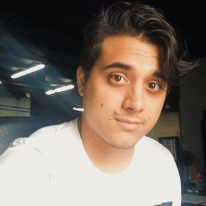 Profile picture for Kristian Zuniga