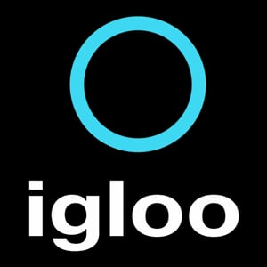 Profile picture for igloo media