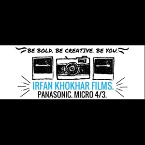 Profile picture for Panasonic Lumix 4K