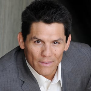 Profile picture for Frank Shamrock