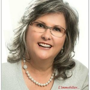 Profile picture for Louise Montgrain