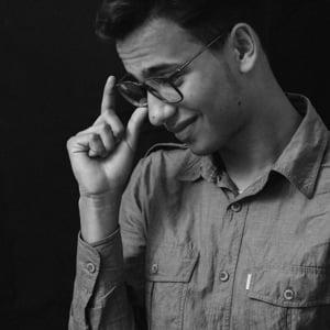 Profile picture for Daniel Triviño
