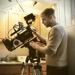 Profile picture for James DuBourdieu
