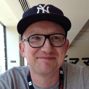 Profile picture for Jesper Frydenlund