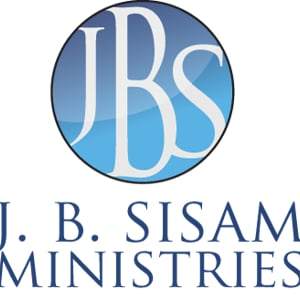 Profile picture for J. B. Sisam Ministries
