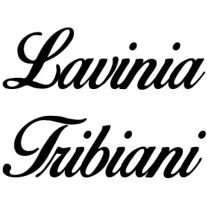 Profile picture for lavinia tribiani