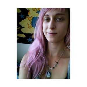 Profile picture for Nikki Gordon