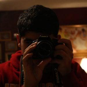Profile picture for Carlos Landa