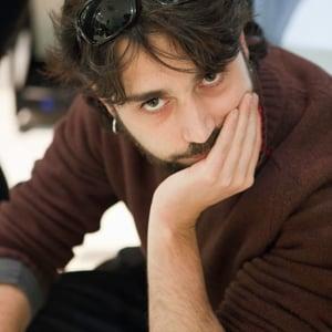 Profile picture for Javier Cumella
