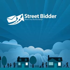 Profile picture for Street Bidder