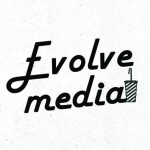Profile picture for Evolve media