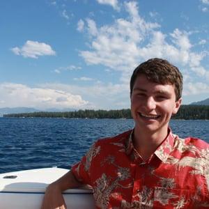 Profile picture for Jake Gideon