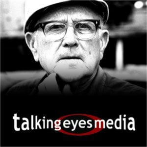 Profile picture for Talking Eyes Media