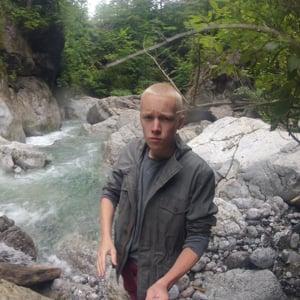 Profile picture for Luis Kastner