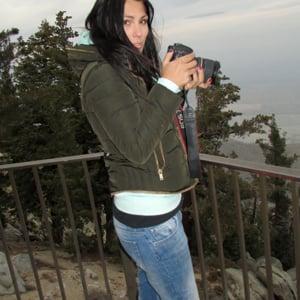 Profile picture for Corinne Walder