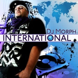 Profile picture for DJ Morph